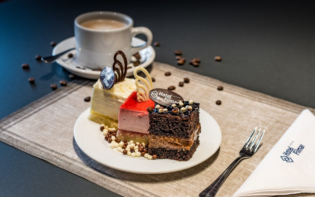 Fotografia gastronomiczna